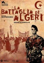 La battaglia di Algeri