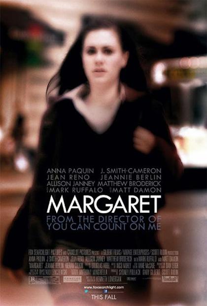 Margaret (2011), [BDrip 1080p - H264 - Ita Eng Ac3 5 1 - Sub Ita Eng] drammatico
